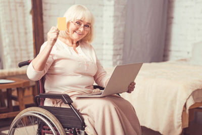 Is Technology the Answer to Aging in Place?