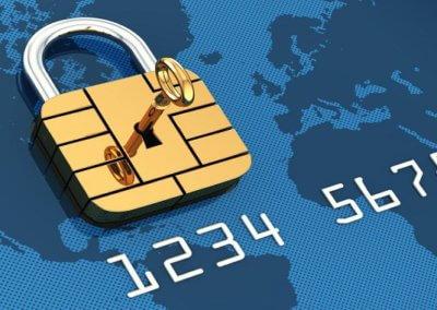 ATM Cards & Stolen Checks