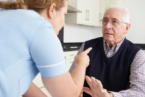 In-Home Care Provider Abuses