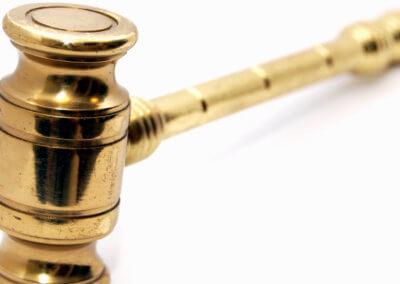 Power of Attorney Scam