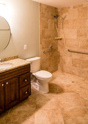 Home modifications for elderly and geriatric care management in Austin TX (Texas)