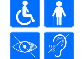 "Words Matter: ""People First"" Language and Disability Etiquette"