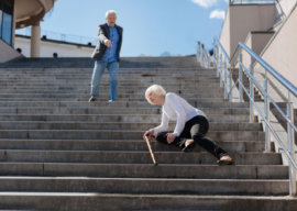 Preventing Falls in Older and At-Risk Adults