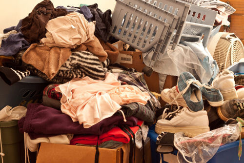 Facts and Fiction about Hoarding