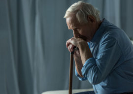 Recognizing Depresssion in Older Adults