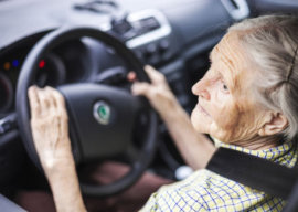 Knowing When to Exit the Highway: Older Adults and Driving Safety