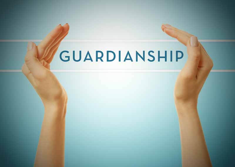 Guardianship in Austin, Texas
