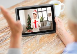 Long Distance Care Giving for the Holidays