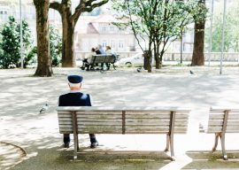 Older Adults, Mental Health and the Ongoing Pandemic
